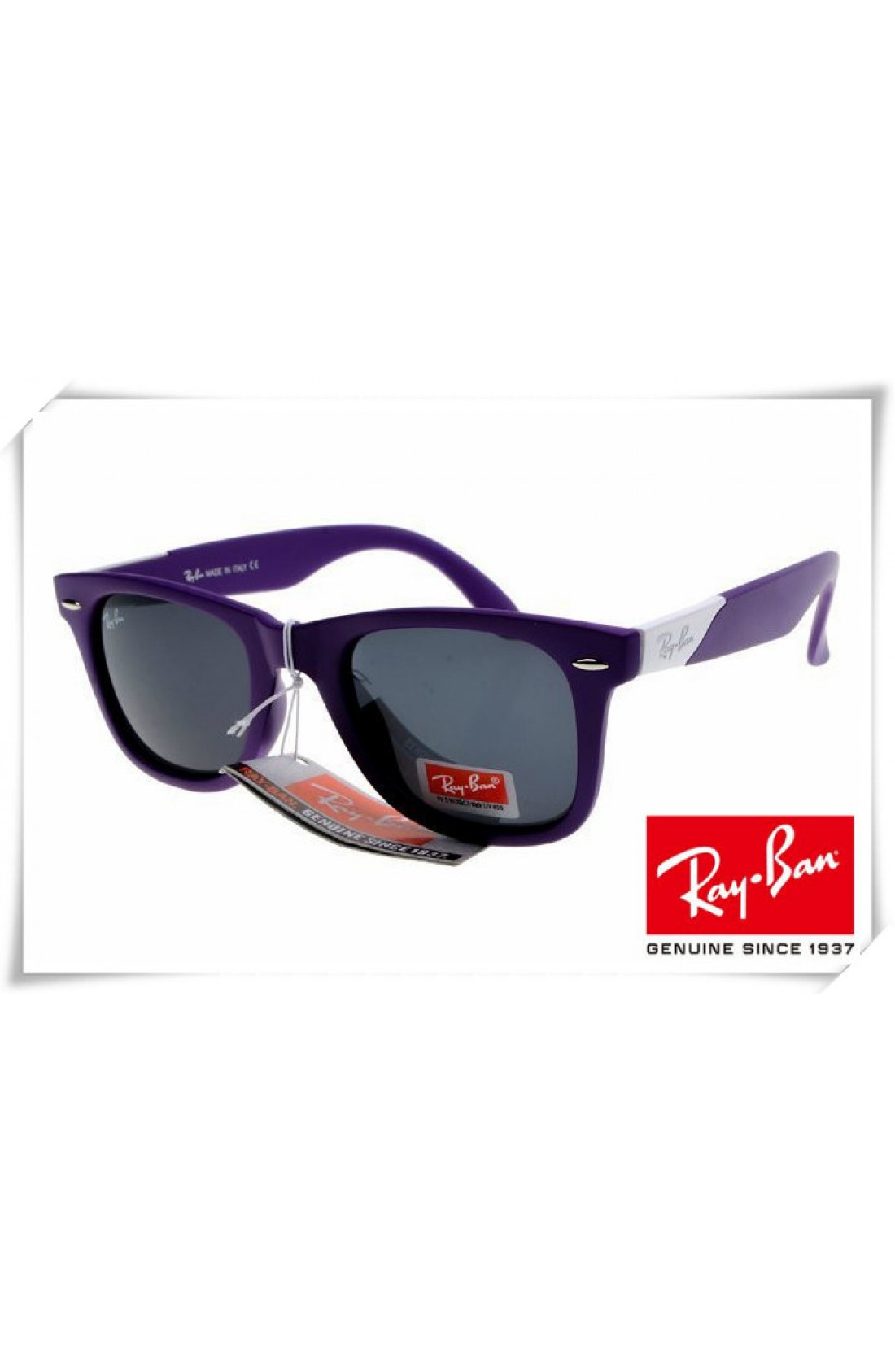 8526e215c9 Ray Ban Black And Red Frame « One More Soul