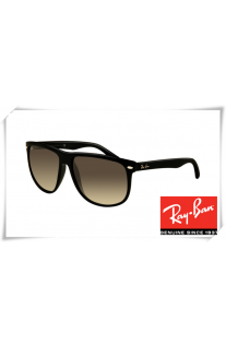 18b4801099 Wholesale Ray Ban RB4151 Sunglasses Black Clear Frame Classic Green Lens
